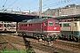 """LTS 0195 - DB AG """"232 005-9"""" 18.11.1995 - Hamburg, HauptbahnhofNorbert Schmitz"""