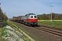 """LTS 0195 - DB Schenker """"232 005-9"""" 17.04.2014 - LasówTorsten Frahn"""