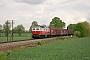 """LTS 0195 - DB Schenker """"232 005-9"""" 08.05.2014 - HorkaTorsten Frahn"""
