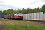 """LTS 0195 - DB Schenker """"232 005-9"""" 09.05.2014 - WęgliniecTorsten Frahn"""