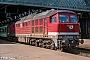 """LTS 0195 - DB AG """"232 005-9"""" 01.05.1998 - Dresden-NeustadtStefan Sachs"""