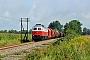 """LTS 0195 - DB Schenker """"232 005-9"""" 06.08.2016 - HorkaTorsten Frahn"""
