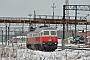"""LTS 0195 - DB Schenker """"232 005-9"""" 26.01.2017 - WegliniecTorsten Frahn"""
