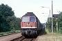 """LTS 0197 - DR """"232 006-7"""" 14.08.1993 - NeddeminIngmar Weidig"""