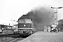 """LTS 0197 - DR """"132 006-8"""" 27.05.1978 - Berlin-Schöneweide, BahnhofMichael Hafenrichter"""