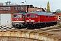 """LTS 0198 - Railion """"241 008-2"""" 30.10.1999 - Cottbus, AusbesserungswerkGerd Schlage"""