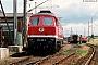 "LTS 0198 - DB AG ""232 008-3"" 09.06.1994 - Nordhausen, BahnbetriebswerkFrank Weimer"