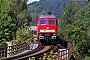 """LTS 0198 - Railion """"241 008-2"""" 23.08.2008 - NossenSven Hohlfeld"""