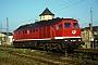 "LTS 0198 - DB AG ""232 008-3"" 24.09.1994 - NordhausenWerner Brutzer"
