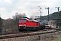 """LTS 0198 - DB Schenker """"241 008-2"""" 02.01.2013 - RoßweinBenjamin Mühle"""