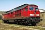 """LTS 0198 - DB Cargo """"241 008-2"""" 17.04.2003 - Blankenburg (Harz), BetriebswerkDietrich Bothe"""