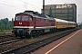 "LTS 0200 - DB Cargo ""232 010-9"" 31.08.1999 - Dresden-Mitte