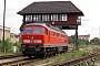 """LTS 0200 - DB Cargo """"232 010-9"""" 31.08.2003 - GörlitzTorsten Frahn"""