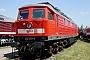 """LTS 0200 - TEV """"232 010-9"""" 28.05.2011 - Weimar, TEV Thüringer Eisenbahnverein e.V.Dietrich Bothe"""