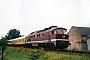 "LTS 0200 - DB Cargo ""232 010-9"" __.08.1999 - Hermsdorf (bei Dresden)Sven Franke"