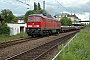 "LTS 0201 - Railion ""232 011-7"" 08.06.2005 - Altenburg