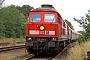"""LTS 0207 - Railion """"232 014-1"""" 14.07.2006 - NieskyTorsten Frahn"""