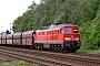 "LTS 0207 - Railion ""232 014-1"" 19.05.2006 - MückaTorsten Frahn"