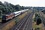 "LTS 0207 - DB AG ""232 014-1"" 29.07.1995 - KielTomke Scheel"