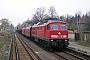 """LTS 0207 - Railion """"232 014-1"""" 10.11.2005 - Straßgräbchen-BernsdorfBenjamin Fleischer"""