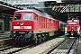 "LTS 0208 - Railion ""234 016-4"" __.__.2004 - Dresden, HauptbahnhofSven Hohlfeld"