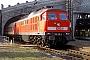 """LTS 0208 - Railion """"234 016-4"""" 09.12.2004 - Dresden-NeustadtTorsten Frahn"""