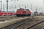 "LTS 0208 - Railion ""234 016-4"" 29.02.2004 - Seddin, BetriebswerkTorsten Barth"