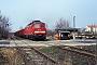 """LTS 0208 - DB Cargo """"234 016-4"""" 29.03.2004 - Brandenburg-AltstadtB. Braun (Archiv Werner Brutzer)"""