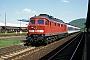 "LTS 0208 - DB Regio ""234 016-4"" 09.05.2002 - LöbauA. Mundil (Archiv Werner Brutzer)"