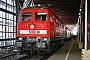 """LTS 0208 - Railion """"234 016-4"""" 11.12.2004 - Dresden, HauptbahnhofPhilip Wormald"""