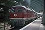 "LTS 0208 - DR ""234 016-4"" 09.08.1992 - Berlin, HauptbahnhofPhilip Wormald"
