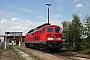 """LTS 0208 - Railion """"234 016-4"""" 05.08.2005 - Nürnberg, BetriebswerkPeter Wegner"""