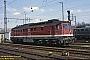 "LTS 0210 - DB AG ""232 020-8"" 21.04.1995 - BebraMartin Evers"