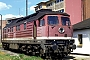 "LTS 0210 - DB AG ""232 020-8"" 21.07.1996 - Saalfeld (Saale), BetriebswerkWerner Brutzer"