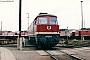 "LTS 0211 - DB AG ""232 021-6"" 11.06.1995 - Magdeburg, Bahnbetriebswerk HauptbahnhofFrank Weimer"
