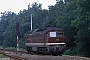 "LTS 0211 - DR ""132 021-7"" 10.08.1991 - BredowIngmar Weidig"
