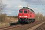 "LTS 0212 - Railion ""232 022-4"" 26.03.2008 - Kemnitz Ingo Wlodasch"