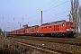 """LTS 0212 - DB Cargo """"232 022-4"""" 26.03.2003 - SchkortlebenWerner Brutzer"""