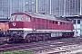 """LTS 0212 - DB AG """"232 022-4"""" 07.05.1997 - Cottbus, BetriebswerkNorbert Schmitz"""