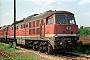 "LTS 0212 - DR ""232 022-4"" 31.05.1992 - Eisenach, BetriebswerkNorbert Schmitz"