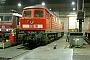 """LTS 0214 - Railion """"232 024-0"""" 05.04.2004 - Dresden-Friedrichstadt, BahnbetriebswerkTorsten Frahn"""