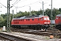 "LTS 0214 - Railion ""232 024-0"" 29.08.2008 - MaschenPaul Tabbert"