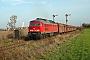 """LTS 0214 - Railion """"232 024-0"""" 26.11.2006 - TröglitzTorsten Barth"""
