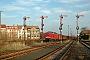 """LTS 0214 - Railion """"232 024-0"""" 26.11.2006 - ZeitzTorsten Barth"""