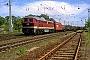 """LTS 0214 - DB Cargo """"232 024-0"""" 04.05.2000 - MichendorfWerner Brutzer"""