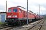 """LTS 0214 - Railion """"232 024-0"""" 05.11.2013 - Saalfeld (Saale), Betriebswerkbr232.com Archiv"""