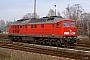 "LTS 0214 - Railion ""232 024-0"" 07.03.2007 - HorkaTorsten Frahn"