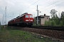 "LTS 0214 - Railion ""232 024-0"" 30.04.2008 - HoyerswerdaAndreas Haufe"