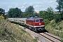 """LTS 0214 - DR """"232 024-0"""" 07.08.1993 - MellrichstadtIngmar Weidig"""