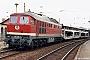 """LTS 0216 - DB AG """"232 026-5"""" __.05.1998 - WerdauRalf Brauner"""
